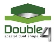 Logo Double4